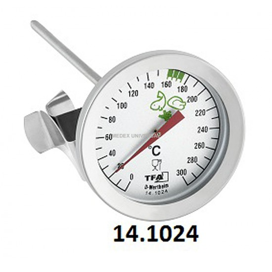 Dial Food Thermometer
