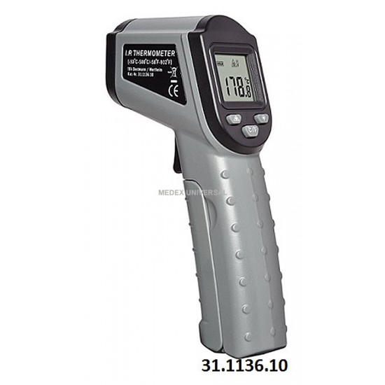 Infrared Thermometer RAY