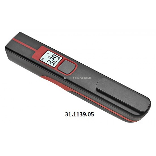 Infrared Thermometer Circle Pen